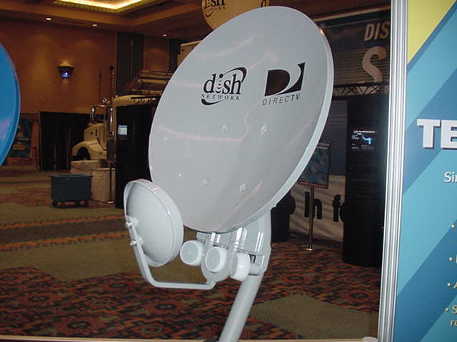 DISH NETWORK TEAM SUMMIT 2003 PHOTOS